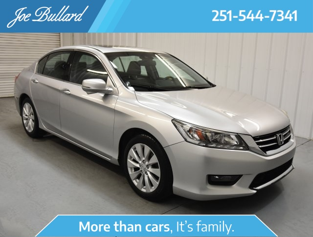 Pre-Owned 2014 Honda Accord Touring