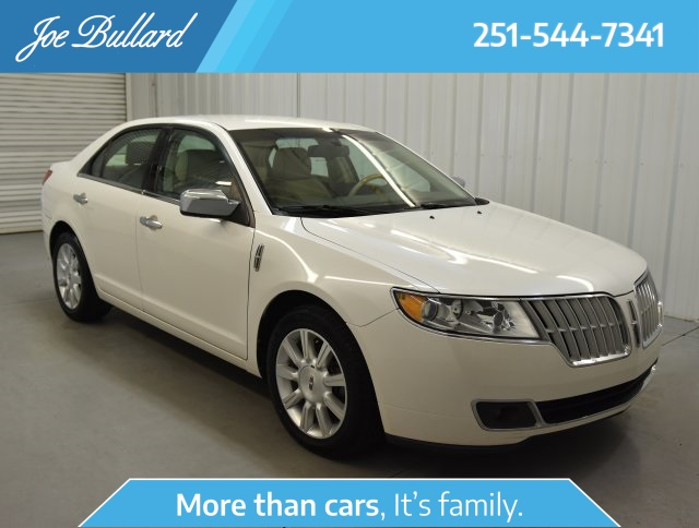 Pre-Owned 2011 Lincoln MKZ Base