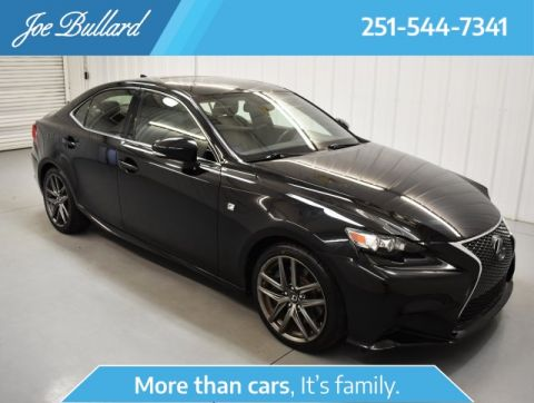 Pre-Owned 2014 Lexus IS 350