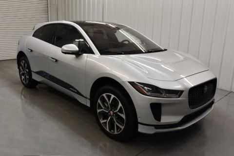 New 2019 Jaguar I-PACE HSE